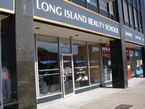Long Island Beauty School Hempstead