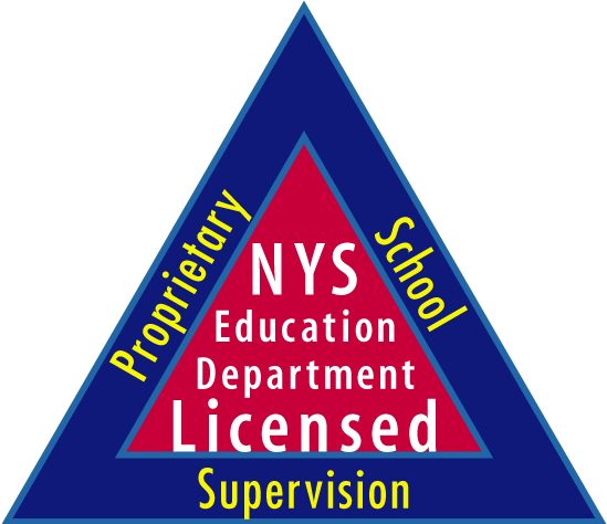 New York State Education Department Licensed Proprietary School Supervision