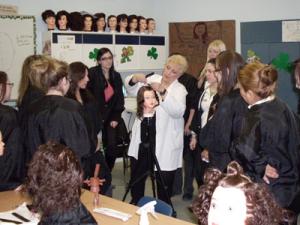 Long Island Beauty School Hauppauge