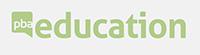 PBA Education Logo