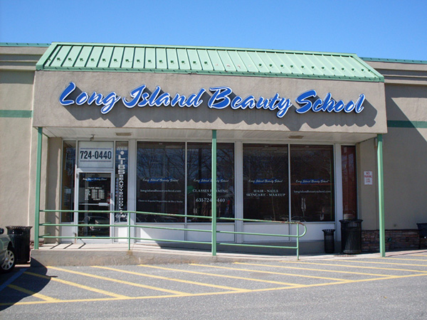 Long Island Beauty School - Hauppauge Campus