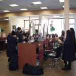 Long Island Beauty School Hauppauge Campus
