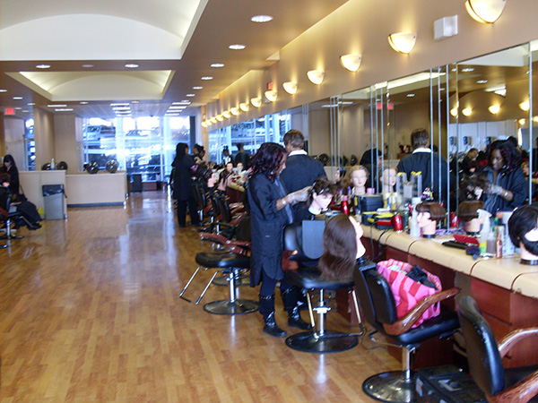 Long Island Beauty School - Hempstead Campus