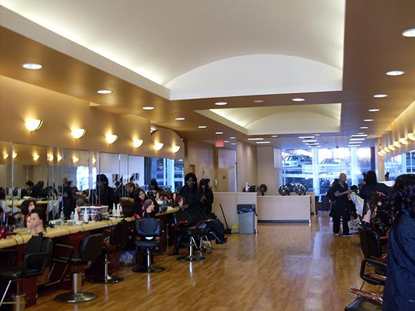 Long Island Beauty School in Hempstead