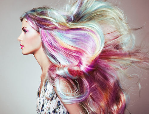 How to Become a Hair Colorist