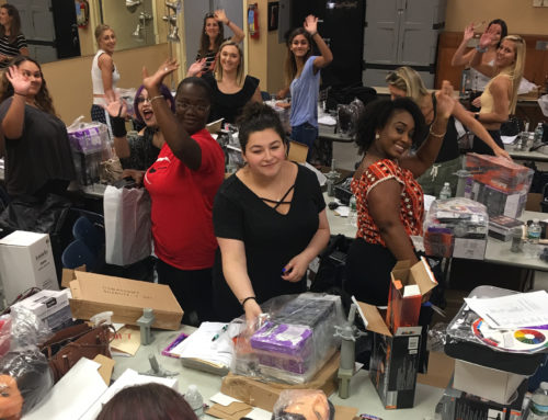 Benefit Attending Beauty School Versus A Traditional Four Year College