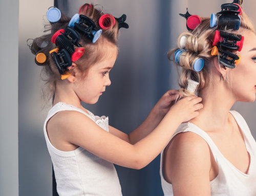 Have You Always Wanted To Do Hair?
