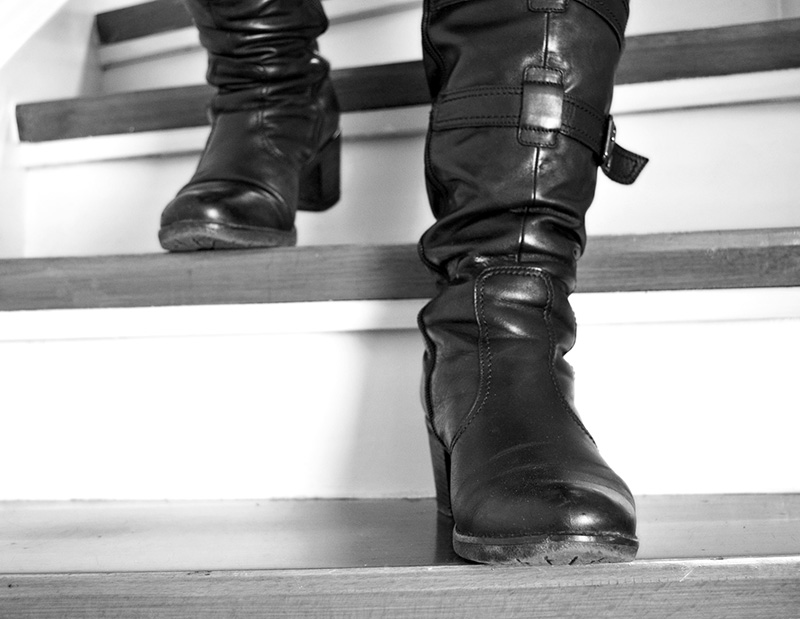 Boots Day