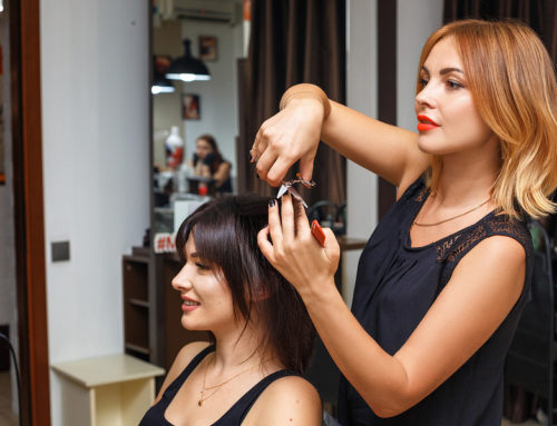 Building Your Reputation as a Beauty School Student