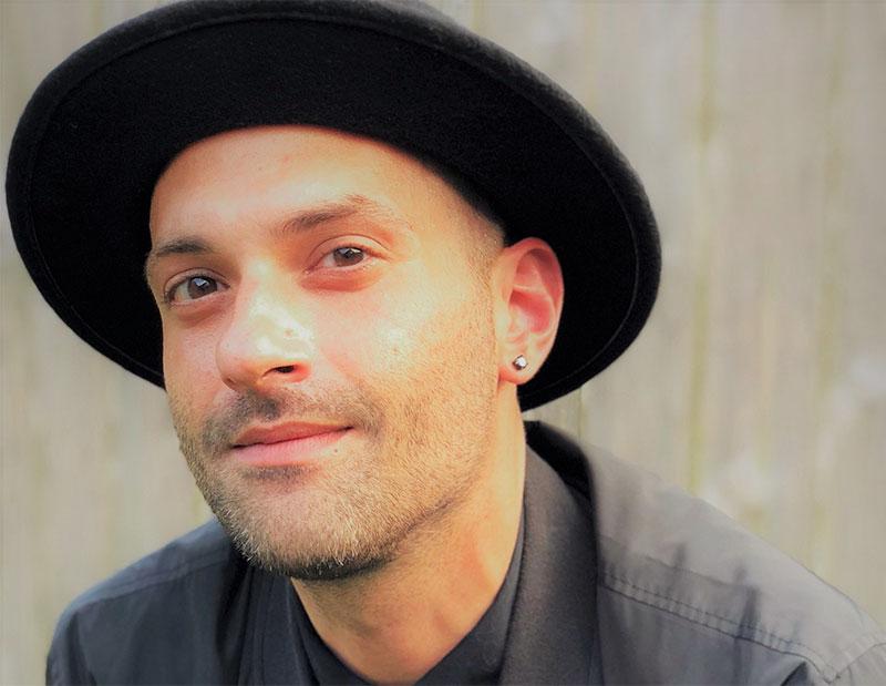 Damon Ayala