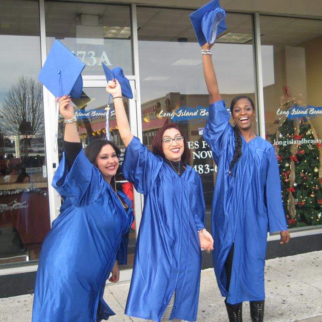 Rachel Lucia Bove Graduation