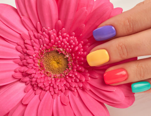 What We Love About OPI's Tokyo Collection for Spring 2019