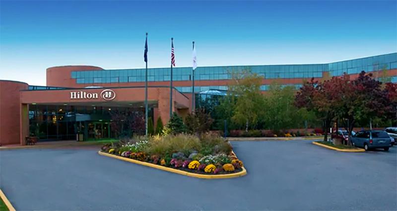 Huntington Hilton