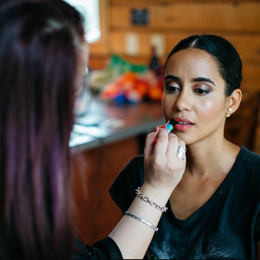 Jennifer Rodriguez Ng Makeup