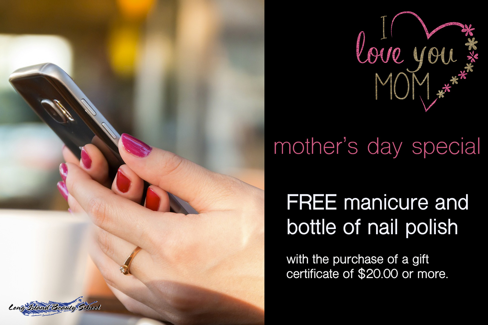 Mothers Day 2019 Salon Special