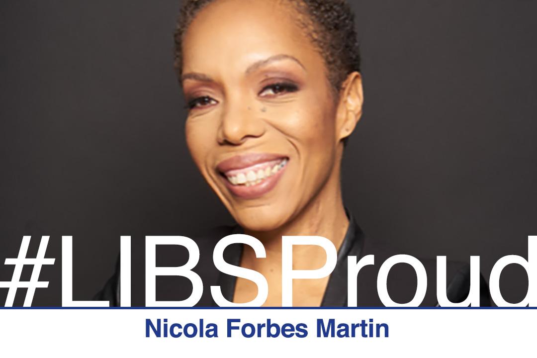 Graduate Nicola Forbes Martin
