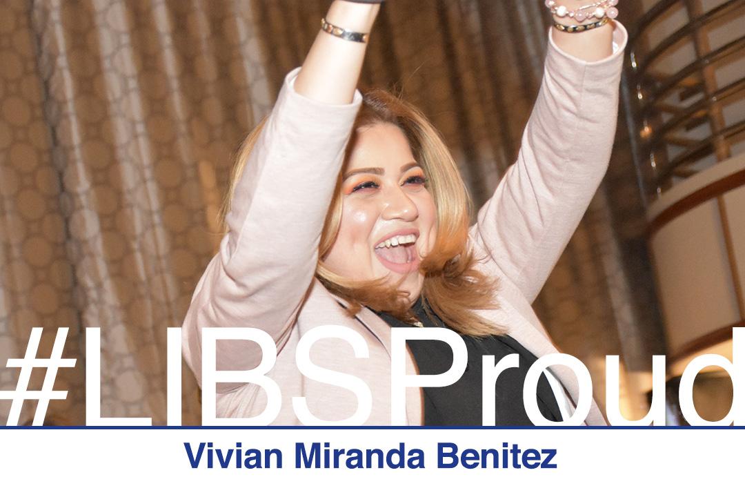 Vivian Miranda Benitez