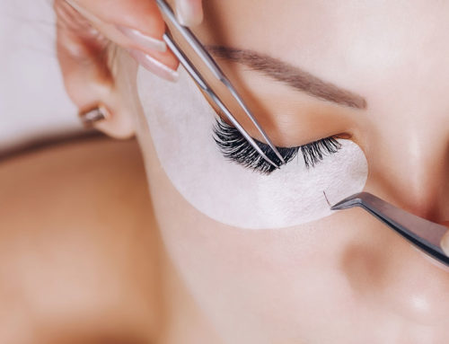 Eyelashes — The Highly Demanded Service