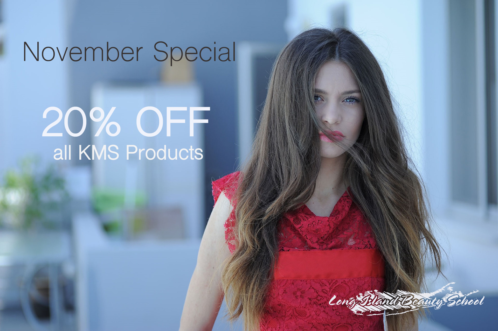 20% off kms products