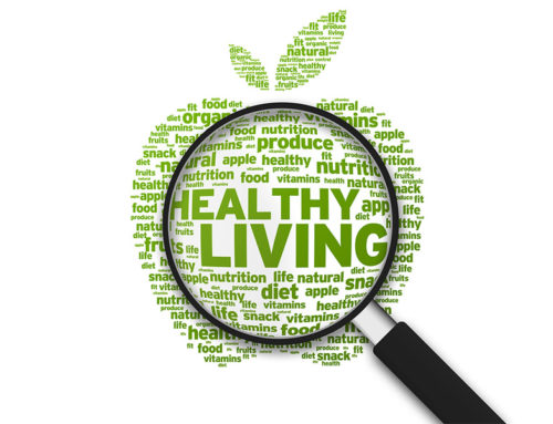 Why A Healthy Lifestyle Equals More Money