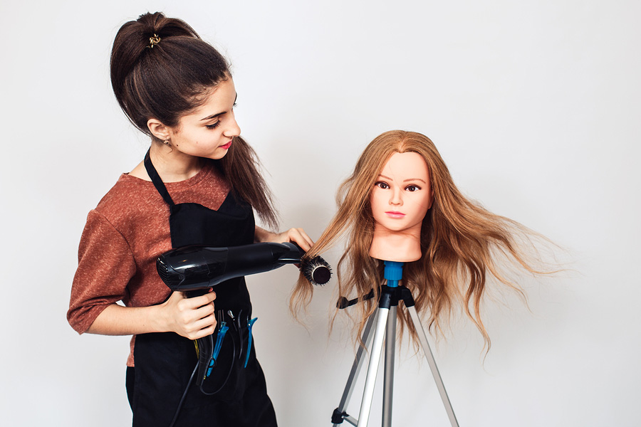 Study Tips for Beauty School Students