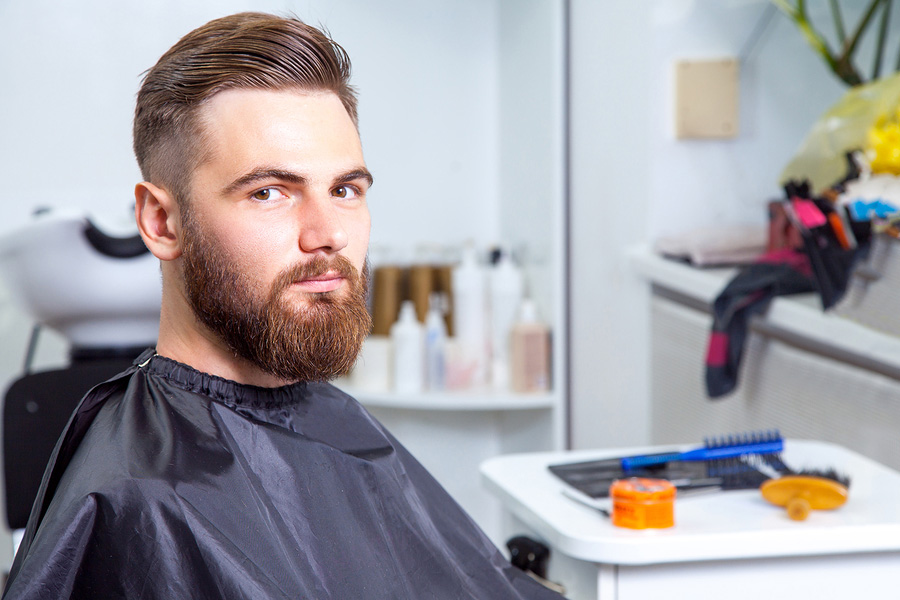 Best Men's Cuts