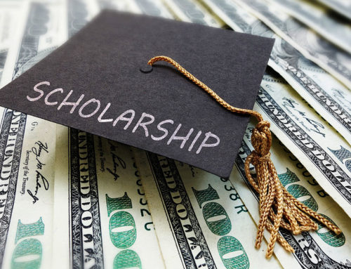 Scholarships – Funding Your Beauty Education