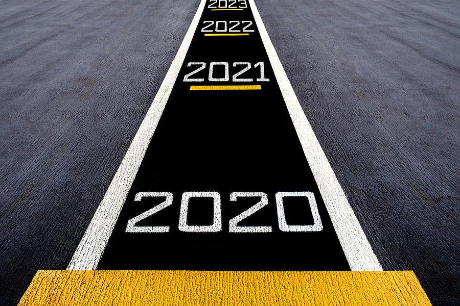 2021 looks