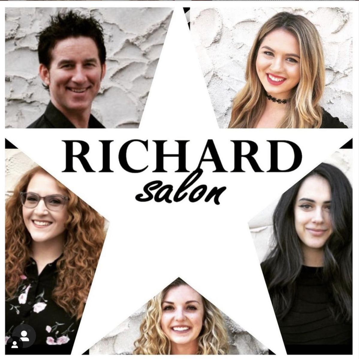 Richard Salon Demo