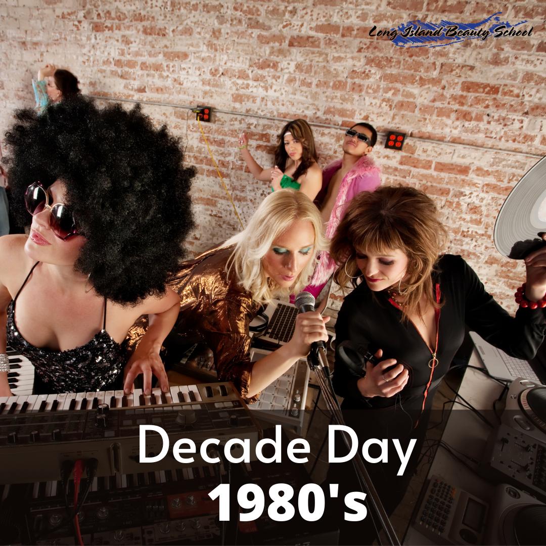 Decade Day 1980