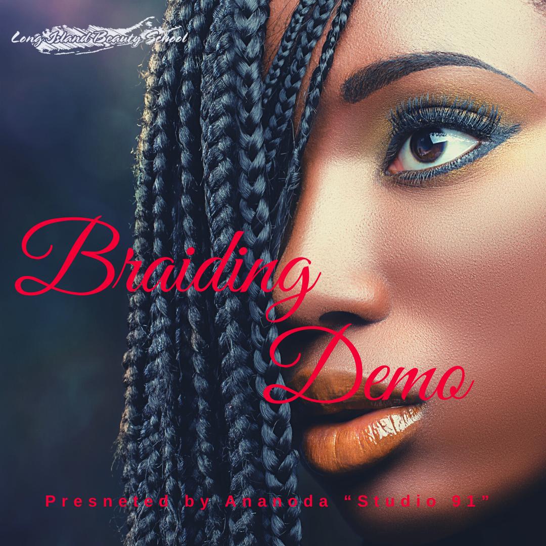 Braiding Demo