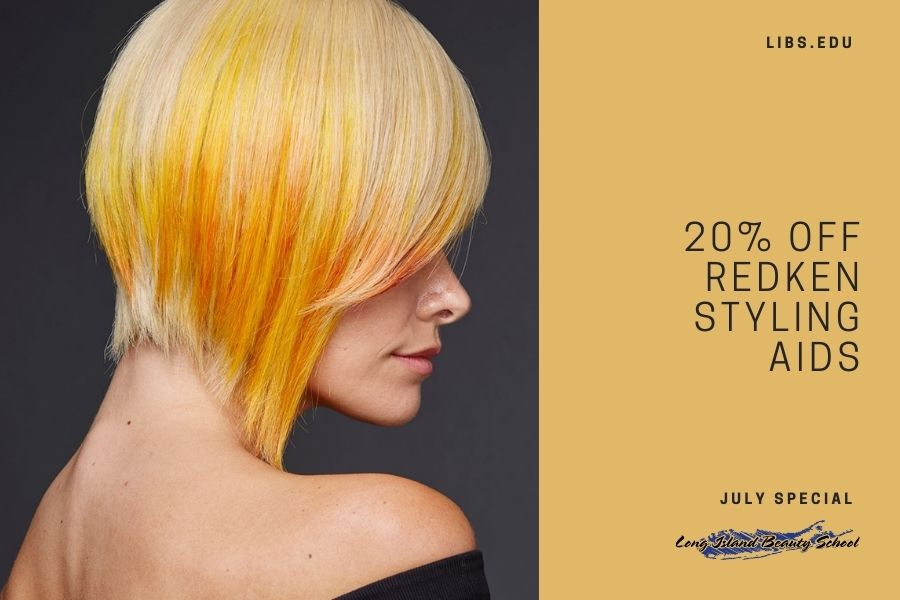 July Salon Product Special