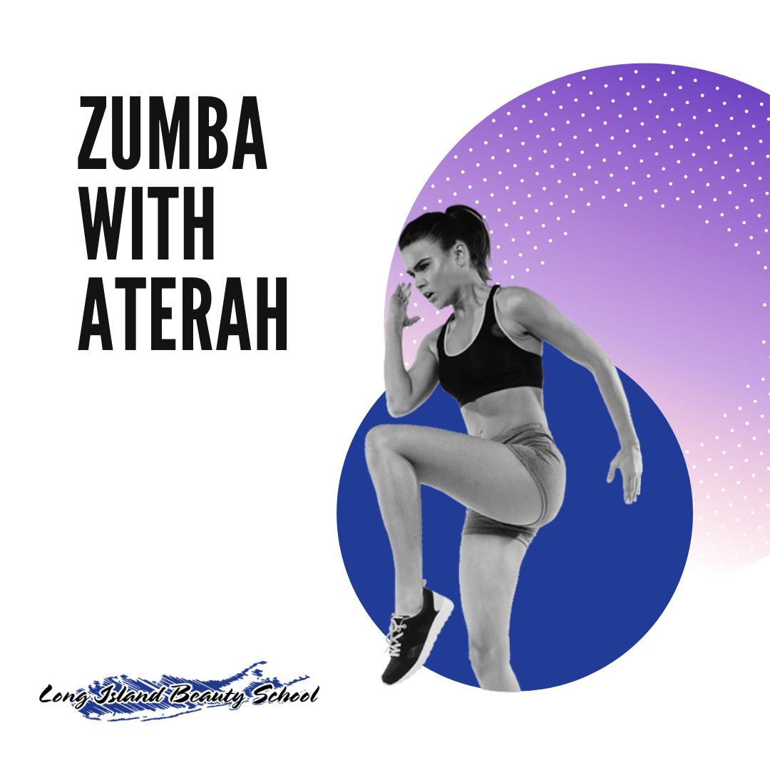ZUMBA with Aterah