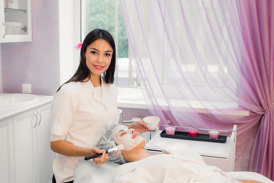 Become An Esthetician In New York