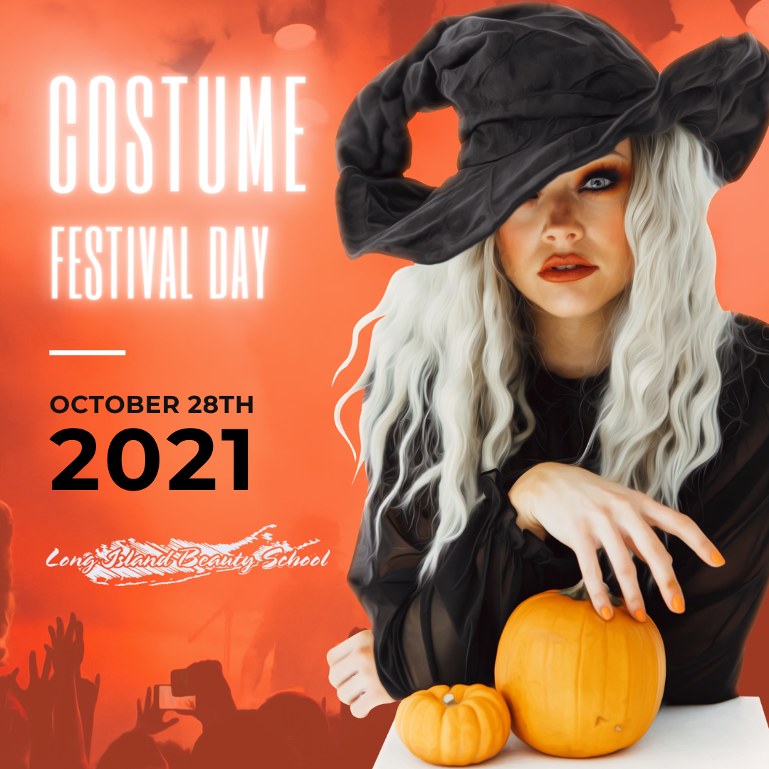 Costume Festival Day